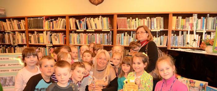 XII Pułtuskie Spotkaie z Literaturą Dziecięcą i Młodzieżową