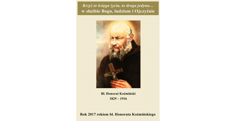 Bł. Honorat Koźmiński - wystawa