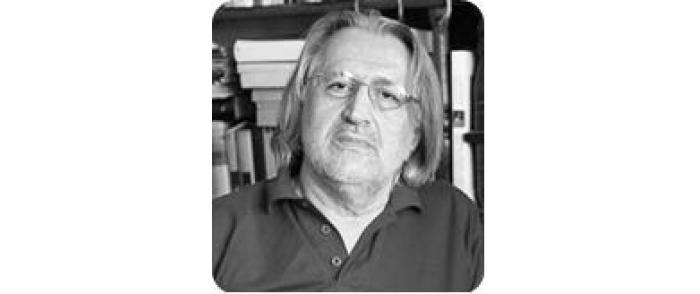 Spotkanie z poetą serbskim Jovanem Zivlakiem - zapraszamy