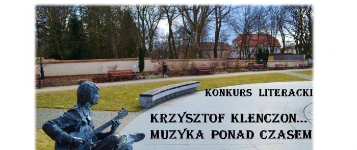 Krzysztof Klenczon... Muzyka ponad czasem