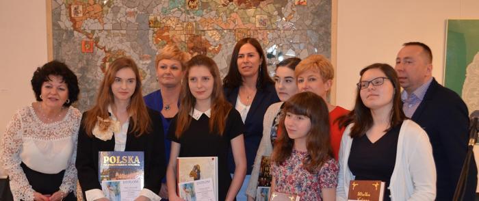 XI Konkurs Poezji i Piosenki Francuskiej Art Poetique