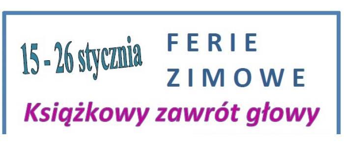Ferie Zimowe