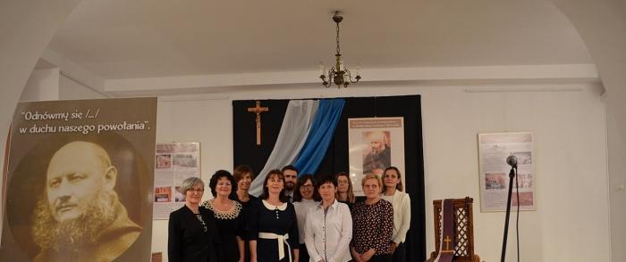 Krzyż to księga życia, to droga jedyna… Bł. Honorat Koźmiński w służbie Bogu, ludziom i Ojczyźnie