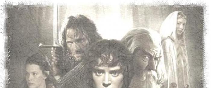 Dzień Czytania Tolkiena