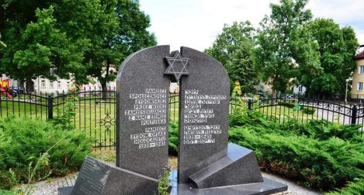 Ocalić od zapomnienia…  miejsca pamięci II wojny światowej w powiecie pułtuskim