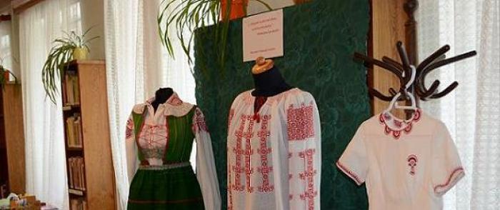 Wystawa Kurpiowska