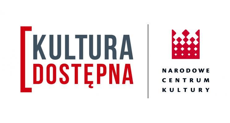 Dofinansowanie ze środków Narodowego Centrum Kultury w ramach programu Kultura – Interwencje 2015